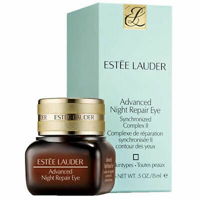 Estee Lauder Advanced Night Repair Eye Synchronized Complex II Gel Cream 15ml