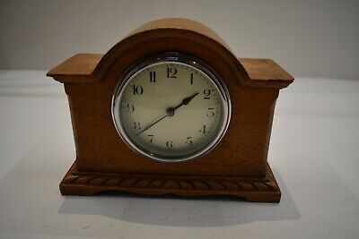 antique/vintage japy freres french mantle clock