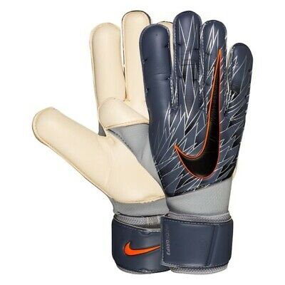 Nike GK Vapor Elite Grip 3 Goalkeeper Gloves Football Size 9 Medium GS3373 490
