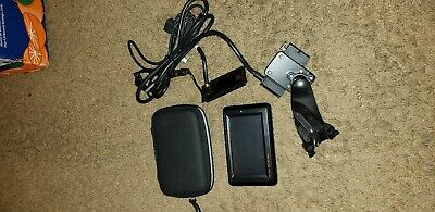 Harley Davidson Road tech Zumo GPS With case and mount, used but great condition