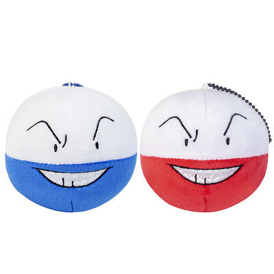 Pokemon Electrode Plush Doll Stuffed Character Toys Collection Gift 3 inch