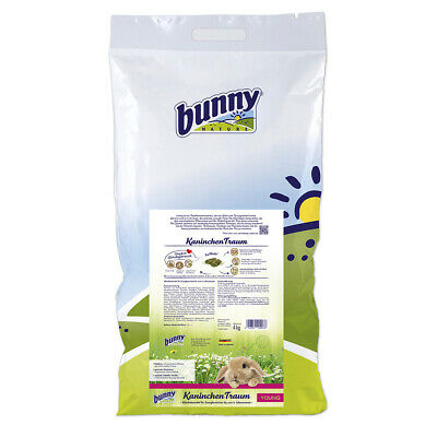 Bunny Nature KaninchenTraum young 4 kg, NEU