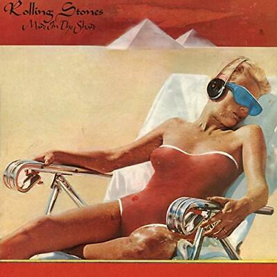 ROLLING STONES - Made In The Shade (paper jacket specification)