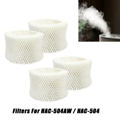 For Honeywell HAC-504AW / HAC-504 Series Humidifier Replacement Filter 1Pc/4Pcs