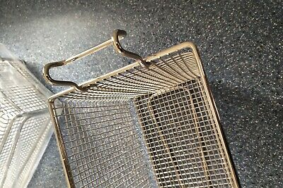 Brand New Fryer Baskets (Multi Compatible)