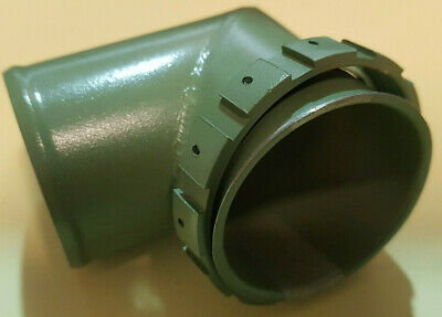 C1-E-139 Chipmunk aircraft Generator rear cooling Elbow