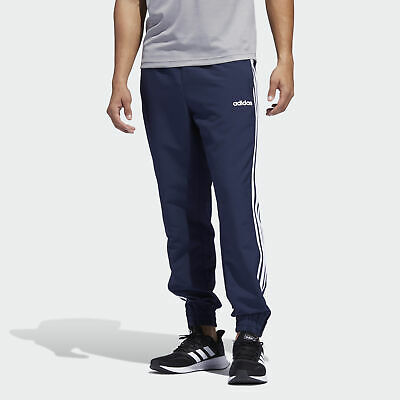 adidas 3-Stripes Woven Joggers Men's