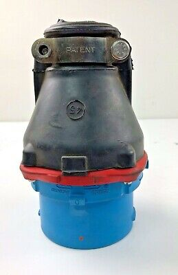 Meltric, 31-98243-K04, Inlet / Plug, mail 150A 3P 480V (USED)