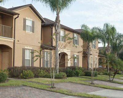Villas At Regal Palms, 4 Bedroom, 2020 Annual Usage, Timeshare For Sale!!