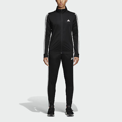 adidas Team Sports Track Suit Women's