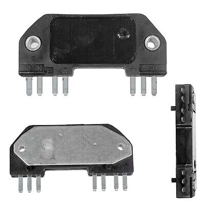 WVE by NTK 6H1022 Ignition Control Module