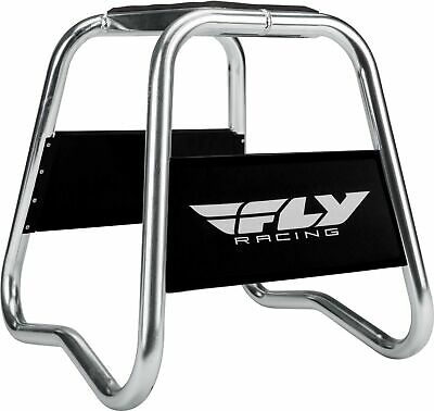 Fly Racing Podium Stand Aluminum #61-07305