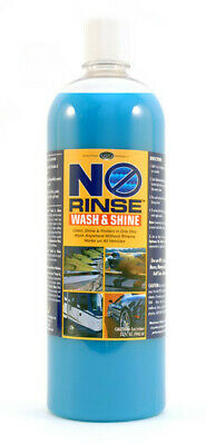 Optimum No Rinse Wash and Shine - 946ml - Rinseless Car Wash with Polymers