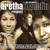 Aretha Franklin - Respect (The Very Best of 2xCD Warner 2002)