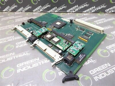 USED Nordson Corp. 227119A Pro Flo Communication Board