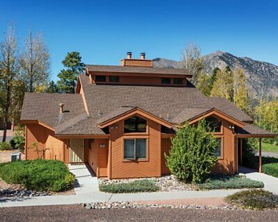 WYNDHAM FLAGSTAFF 154,000 ANNUAL POINTS TIMESHARE FOR SALE (Oct. Anny)