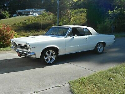 1965 Pontiac Le Mans  5.3 LS swapped 2 owner convertible