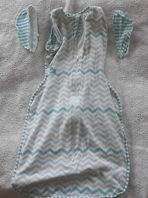 Love to Dream Swaddle Up 50/50 Size Large 0.6 TOG