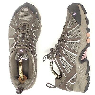 WOMEN'S COLUMBIA RIVER Trainer Hiking Running Shoe Size 9