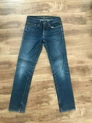 AMERICAN EAGLE OUTFITTERS Skinny JEANS 28X32