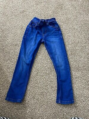 Boys Skinny Jeans Age 5 Worn Once