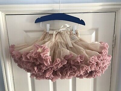 Dolly Skirt By Le Petit Tom
