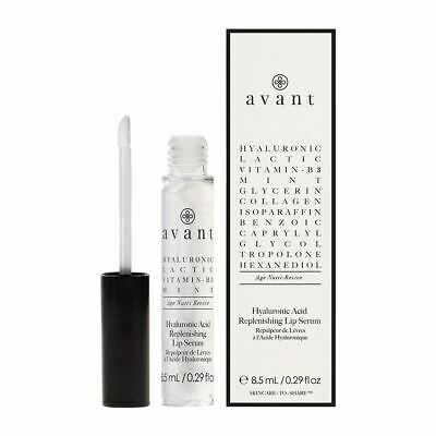 Avant Skincare Hyaluronic Acid Replenishing Lip Serum 8.5ml