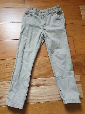 DUNNES STORES Boys Trousers age 4
