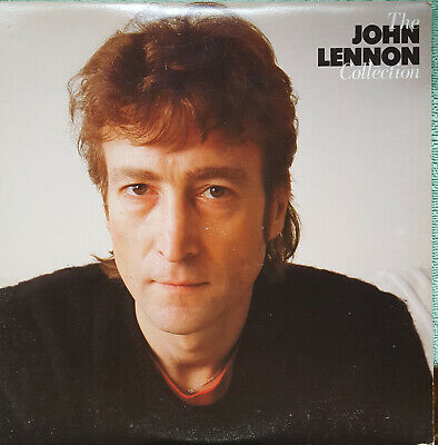 John Lennon ‎– The John Lennon Collection Vinyl LP