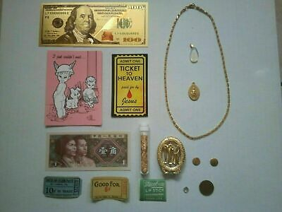 Huge (50,000+) Estate Lot Rare Cards Stocks Jewelry Coins Stamps Banknotes Toys