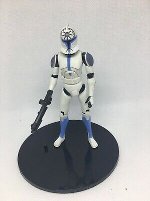 Hasbro Star Wars Clone Trooper Jesse Clone Wars 3.75 Loose Action Figure