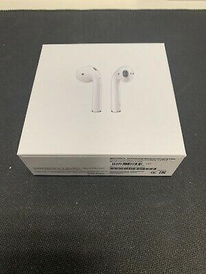 Apple 2nd Generation Airpods with Wireless Charging Case - 1-1 Super Copy
