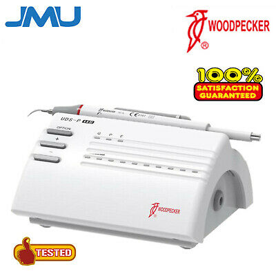 100% Woodpecker Dental Ultrasonic Piezo Scaler UDS-P LED Handpiece Scaler Tips