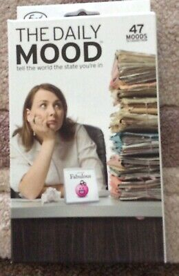 The Daily Mood Pack
