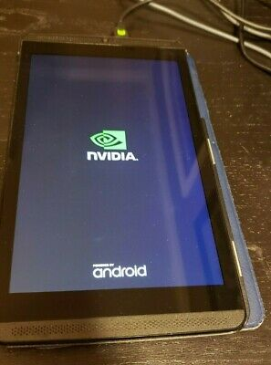 NVIDIA - SHIELD Tablet Wi-Fi, 4G LTE, 32GB, Black - mint condition, plus extras
