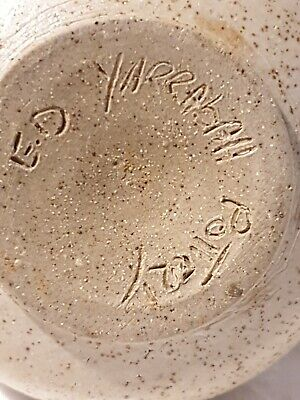 Yarrabah Pottery Pot