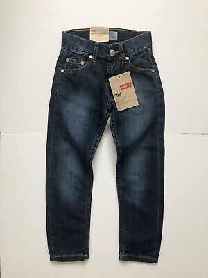 Boys Levi Jeans Age 4 Years WAS £45 NOW Only £18