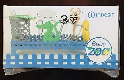 Brand New - Indesit - Baby Zoo - Dishwasher Holder