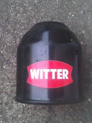 Witter Tow Bar Ball Hitch Cover Cap