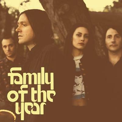 Family Of The Year von Family Of The Year (2015)
