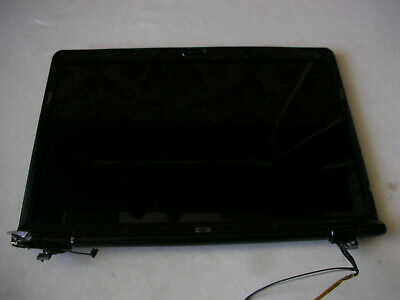 "Display hp Pavilion DV6000 DV6380EU 15,4 "" LCD+Frames +Hinges +Cables"