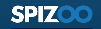 SPIZOO | NETWORK 5 SITES | Fast Delivery | 3 Months Warranty