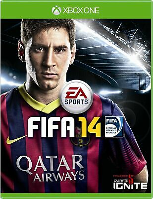 FIFA 14 (Xbox One) *VERY GOOD CONDITION*
