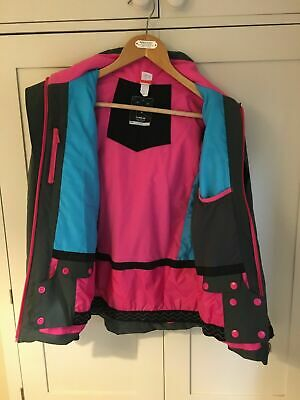 Girls Ski Jacket Size 14 years Age 14 from Decathlon