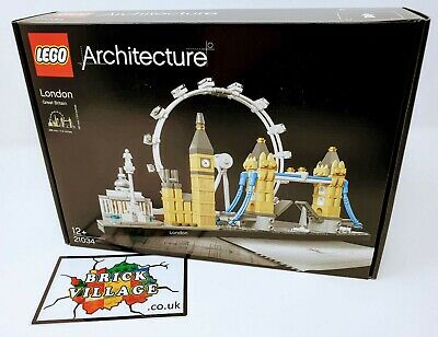 Lego Architecture 21034 London. Brand New & Sealed.