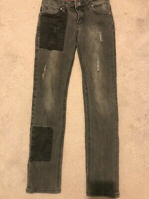 Boy jeans Fred Mello