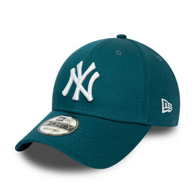 New Era New York Yankees Baseball Cap.new 9Forty Mlb Cotton Essential Hat S20 87