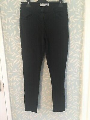 Next Soft Touch Skinny Jeans Size 12