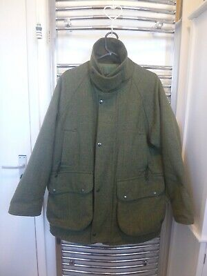 Rydale Derby Tweed Shooting Jacket. Well looked after and in perfect condition!