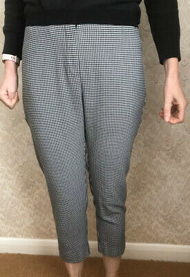 Ladies M&S Collection Petite Trousers Size 14